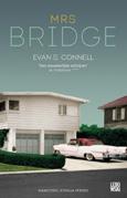Evan S. Connell, Mrs Bridge